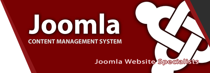 Joomla Website Design Specalists